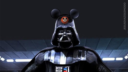 Why We Should Thank Disney for Taking Over Star Wars