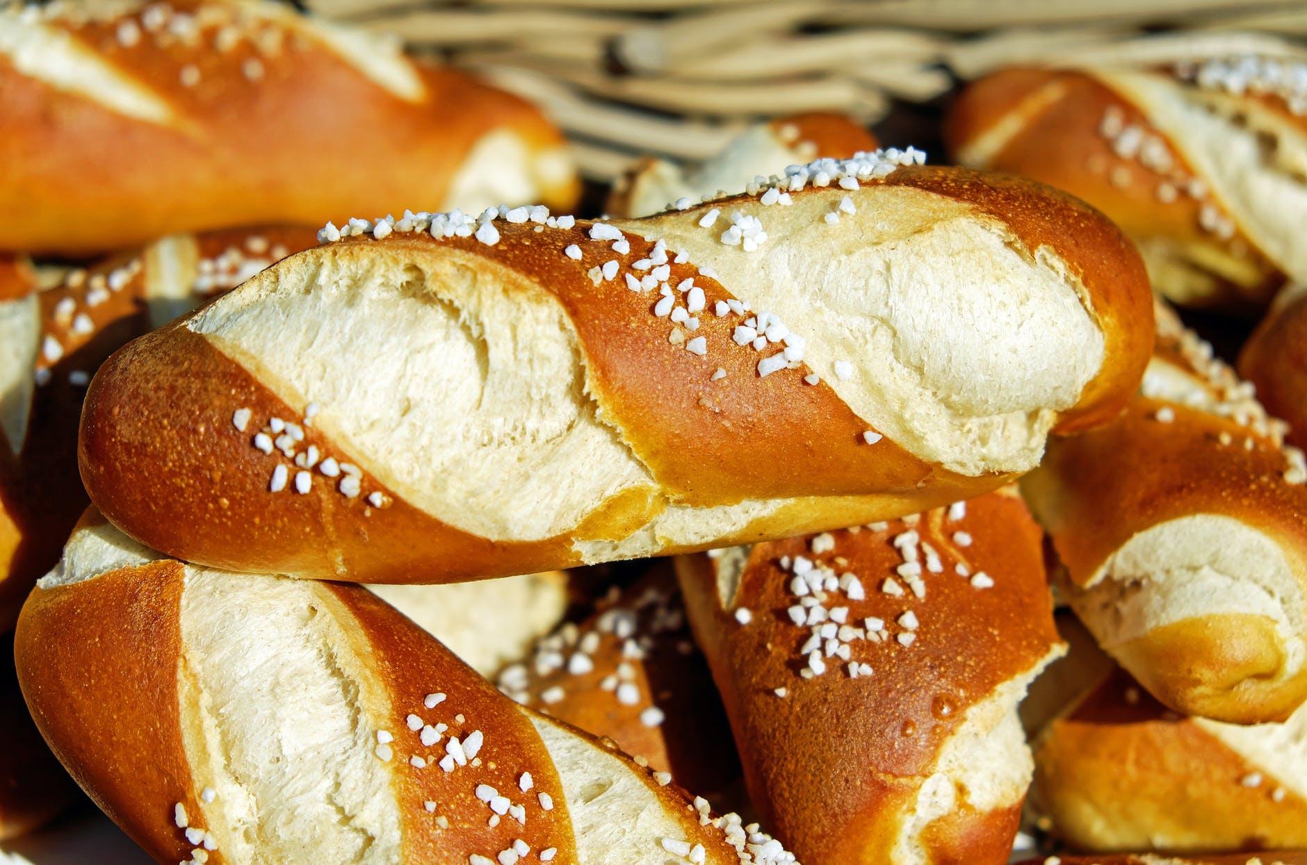 baked goods bakery bread breakfast