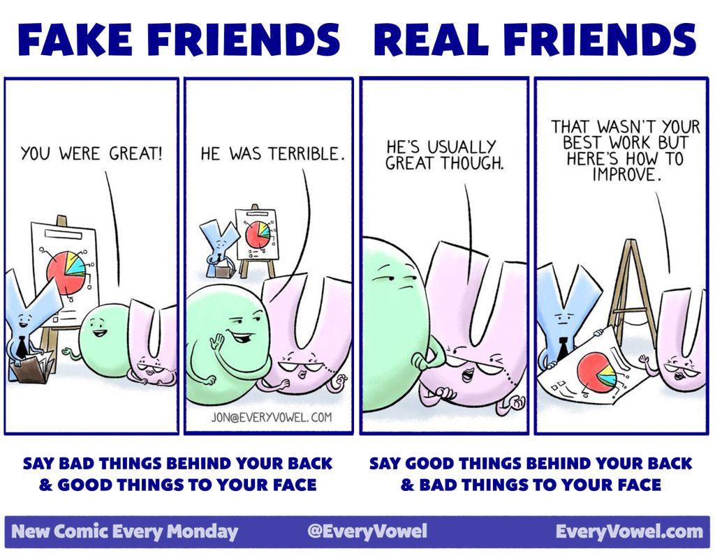 Fake-vs-Great-friends-Post-Online-1