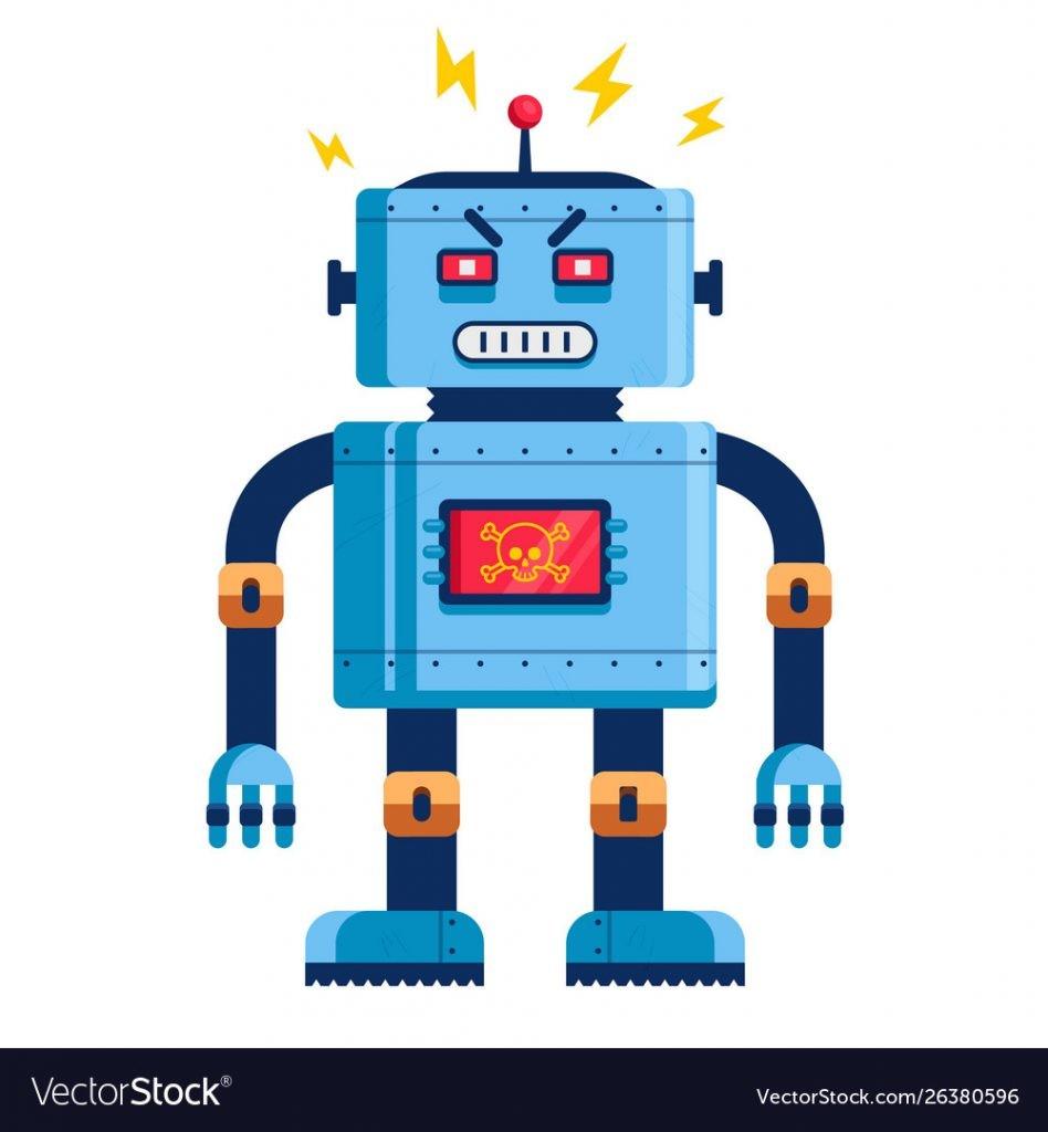 Ciri - Ciri Aneh Auto Trade / Bot Forex